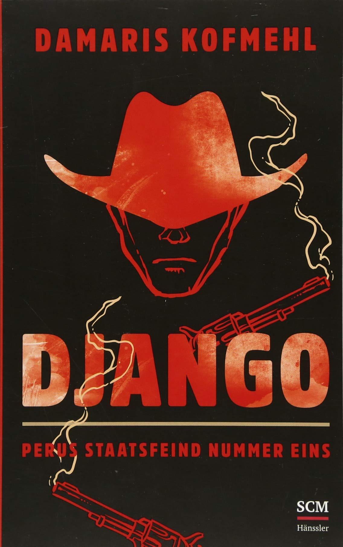 django-perus-staatsfeind-nummer-eins