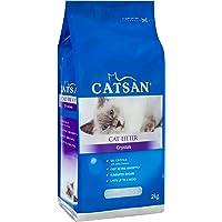 Catsan Litter Crystals, 2kg (CLCC4X2)