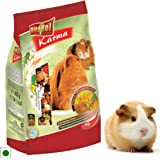 PetSutra Vitapol Food for Guinea Pig, 400 g