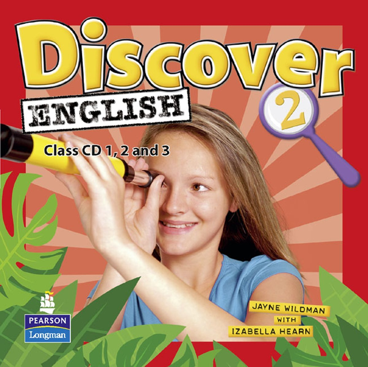 Read Online Discover English Global 2 Class CDs PDF