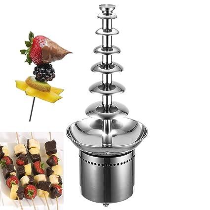 Kitchen Elite Pro Chocolate Fountain Instructions Best Fountain 2018