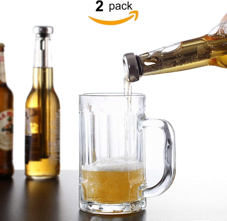 Enfriadores de Botellas, Enfriador de Cerveza de Acero Inoxidable ...