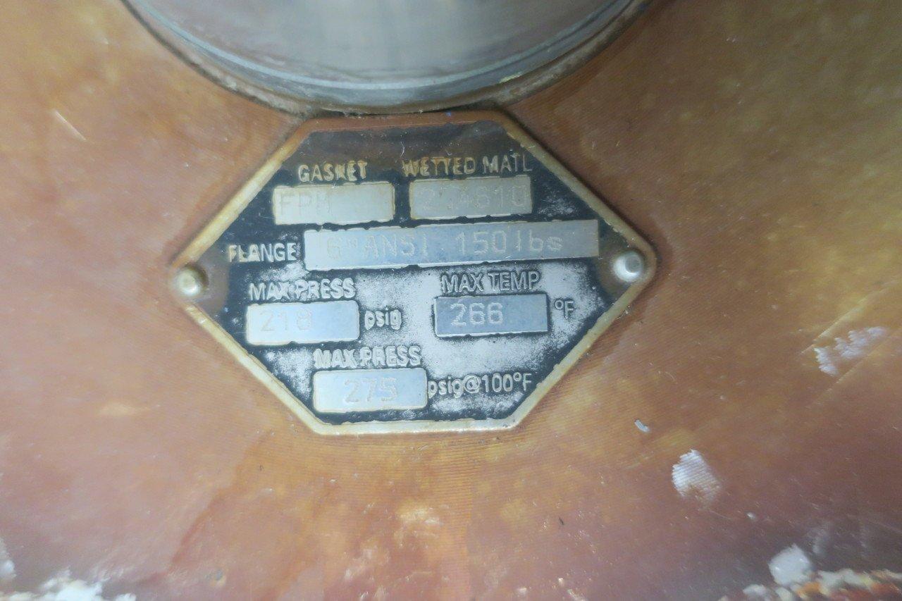 KROHNE BM 70A S50096EA3211AA110 Level-Radar Level Transmitter 115V-AC D596291