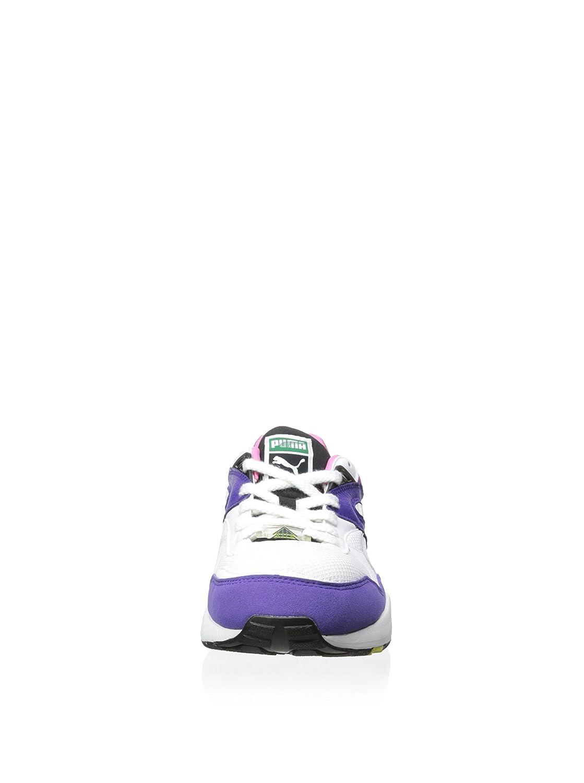 PUMA Mens Trinomic R698 Running Casual Shoes,