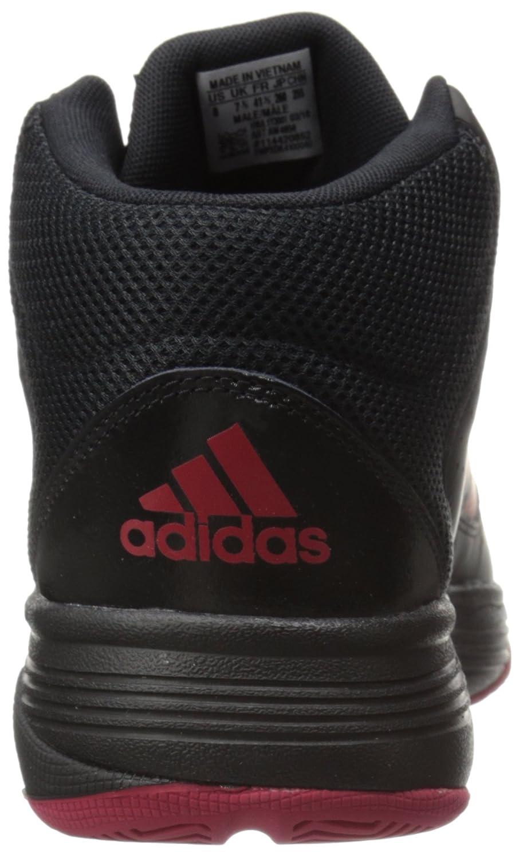 37f3e9311c1375 Adidas Performance Cloudfoam Ilation Mid Basketballschuh