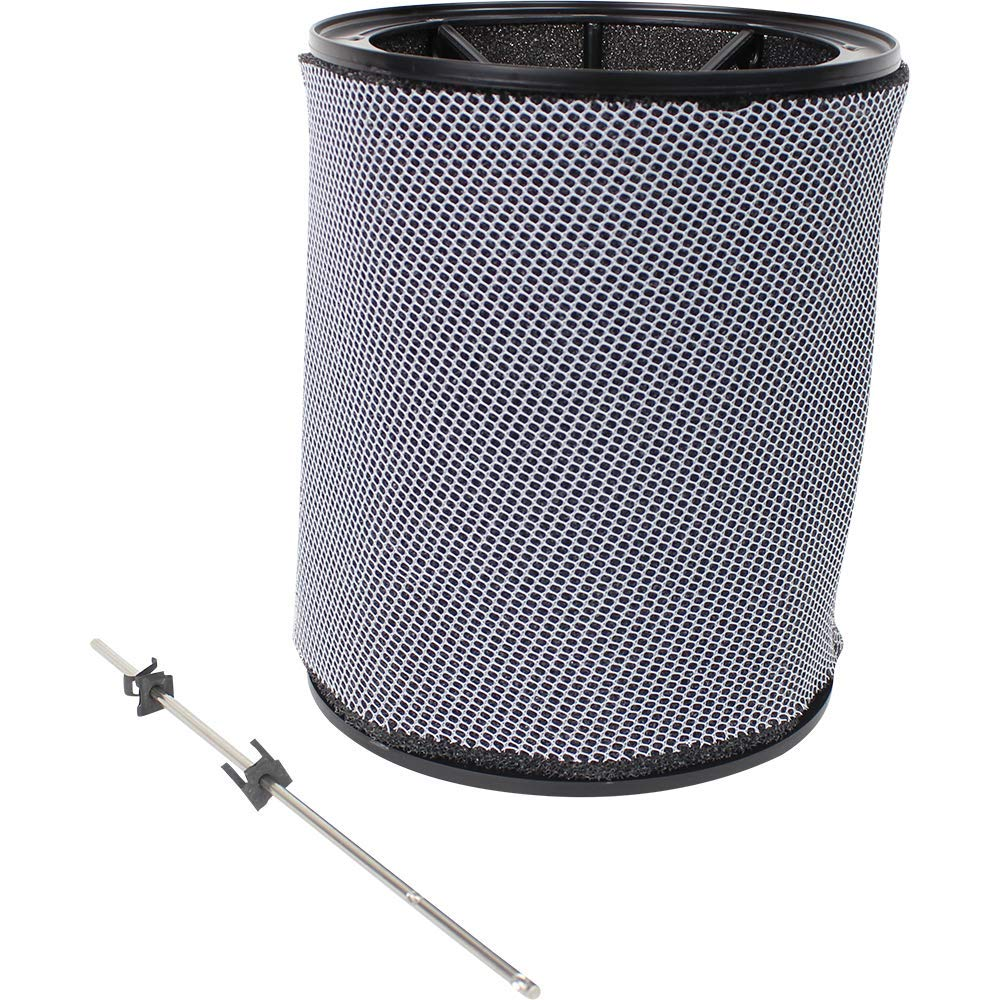 Skuttle Model 86UD Humidifier Drum/Media Assembly (A06-1722-019 ) by Skuttle
