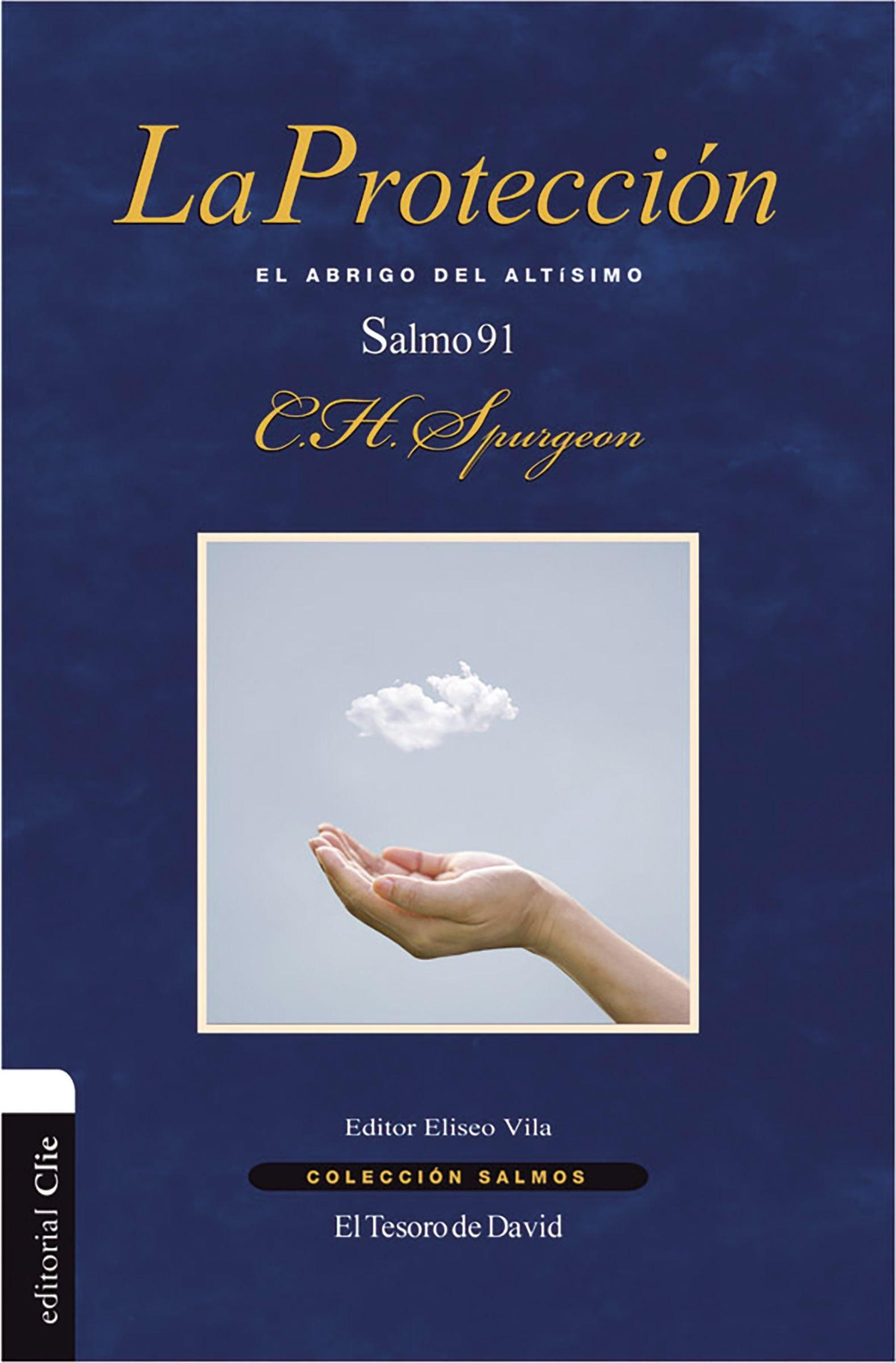 El abrigo del altísimo. Salmo 91 Colección Salmos: Amazon.es: ELISEO Ed. VILA VILA: Libros