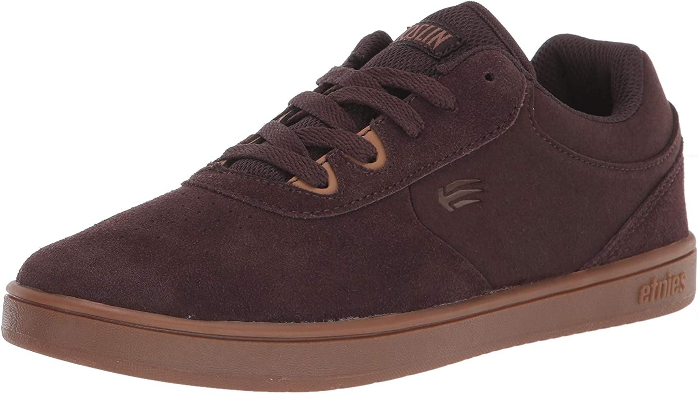 Etnies Unisex-Child Kids Safety and trust Skate Joslin Sale item Shoe