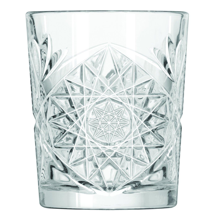 12x whiskey glasses, tumbler, glass, 350ml, diameter 9cm, height 10.5cm 12x whiskey glasses 350ml diameter 9cm height 10.5cm