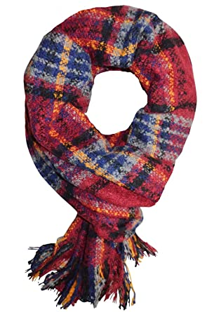KARL LOVEN Femme - écharpe - pashmina - foulard - cache-col - Viscose ( 69c77b8188a