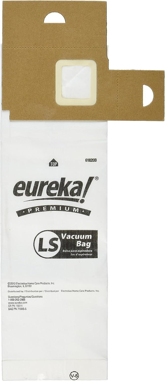 Eureka LS Style Bag