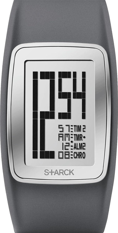 Philippe Starck Uhr - Unisex - PH1122