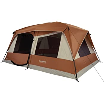 Amazon Com Eureka Copper Canyon 1512 Tent Sleeps 12