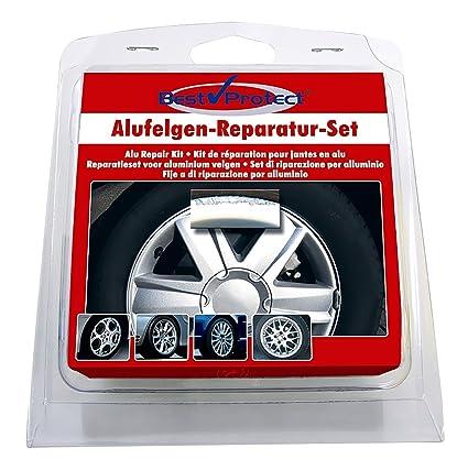 Best Protect 76530 - Kit de reparación Rines de aluminio para facilitar la extracción de los