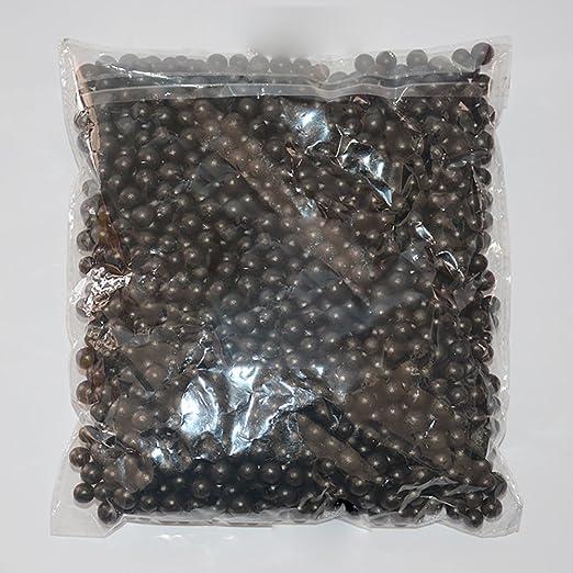 deanyi pelota coloreada Poliestireno Foam para DIY Slime, 1 caja ...
