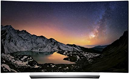 LG OLED 65OLEDC6D - Televisor de 164 cm (resolución Ultra HD, Doble-Triple sintonizador, Smart TV y 3D Plus): LG Electronics: Amazon.es: Electrónica