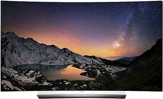 LG OLED 65OLEDC6D - Televisor de 164 cm (resolución Ultra HD, Doble-Triple sintonizador, Smart TV y 3D Plus): LG Electronics: Amazon.es: Electrónica