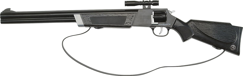 Schrödel 6001800 - Maverick, 8-shot rifle