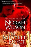 The Merzetti Effect (A Vampire Romance Book 1)