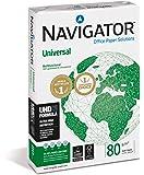 Navigator A3 80 gr - Papel, paquete de 500 hojas