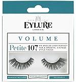 Eylure Volume, ciglia finte petite, striscia, numero 107