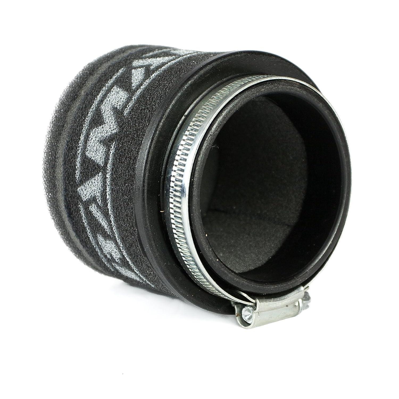 Filtri Ramair mr-013/per motocicletta per filtro dell aria nero 70/mm