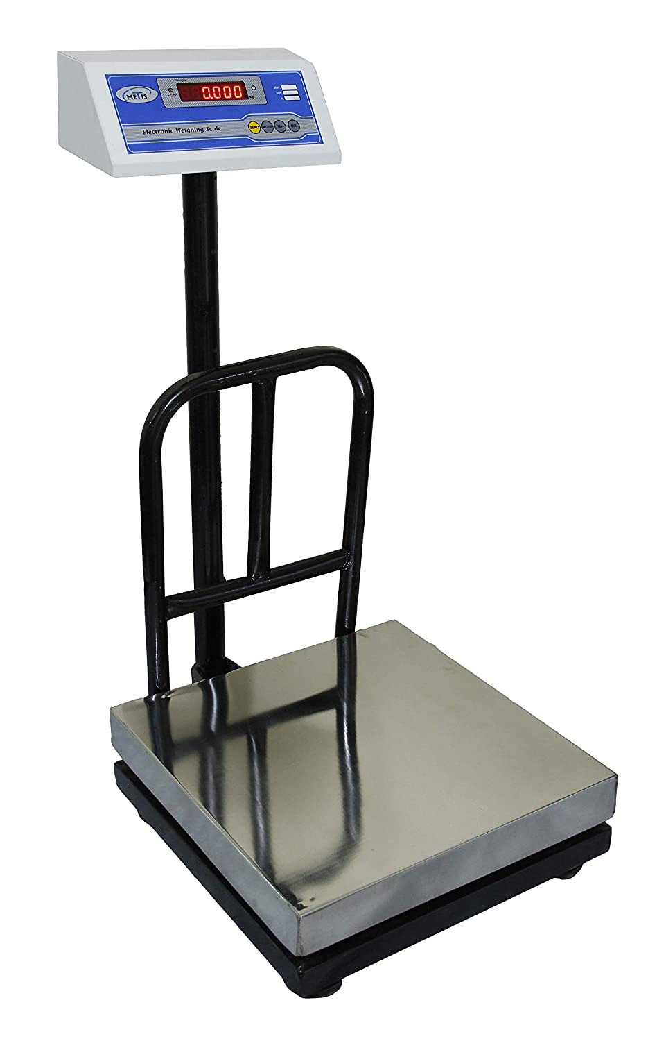 Metis Electronic Weighing Scale, Capacity 100 Kg