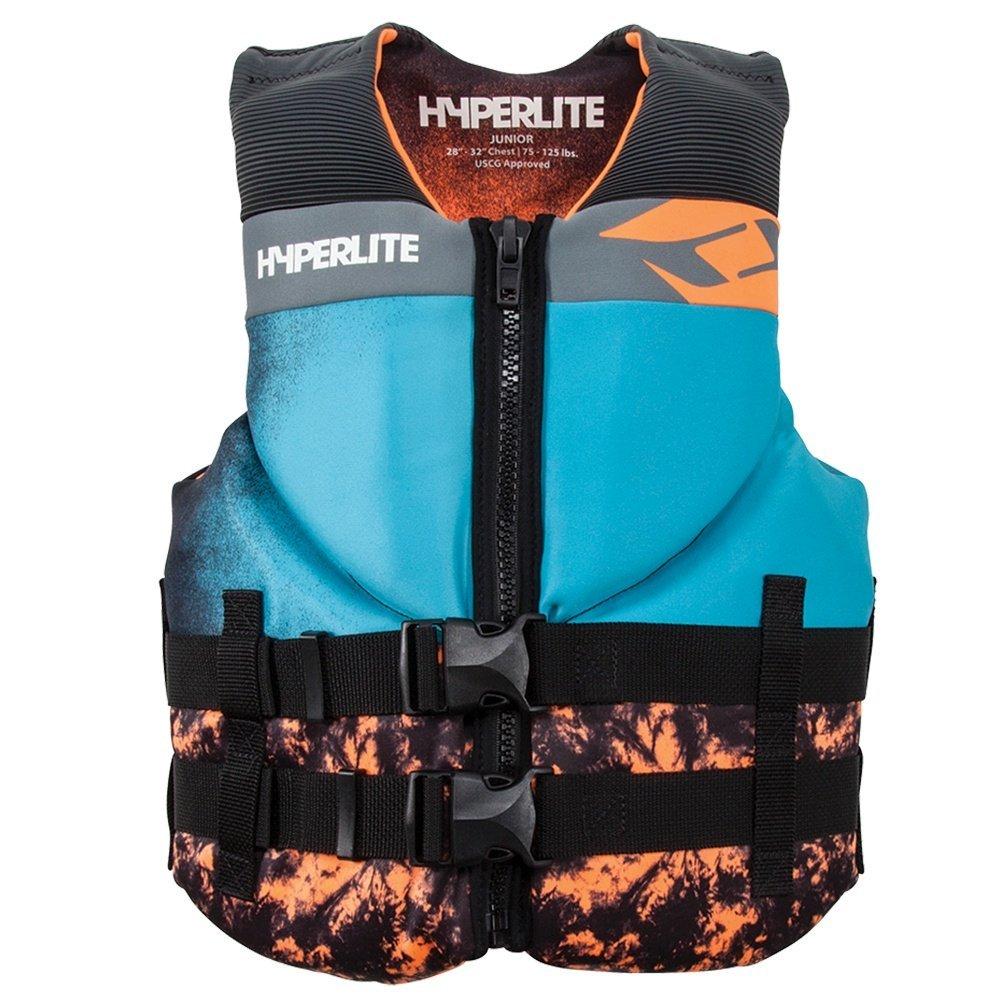 独特な Hyperlite Junior CGA Fire IndyベストBlu/ Fire ( Junior 2018 Hyperlite ) -75 – 124ポンド。 75-124 lbs. ブルー B0064G1FSA, トレイルランニング専門店SKYTRAIL:aaab736b --- a0267596.xsph.ru