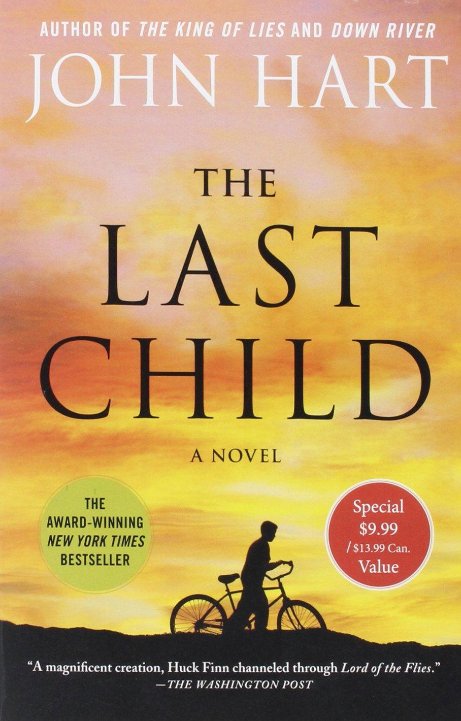 Download The Last Child: A Novel PDF