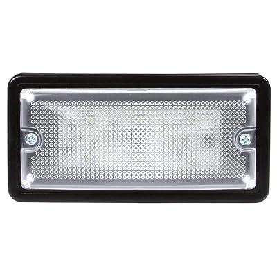 Truck-Lite (80162C) Dome Lamp: Automotive