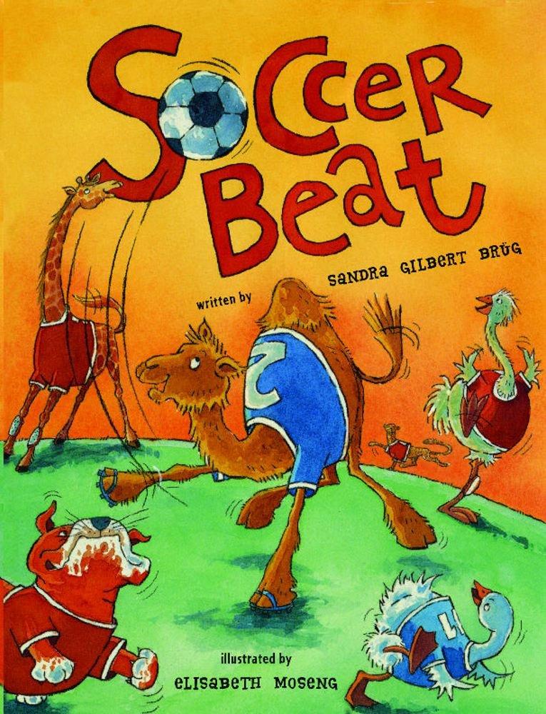 Soccer Beat PDF ePub ebook