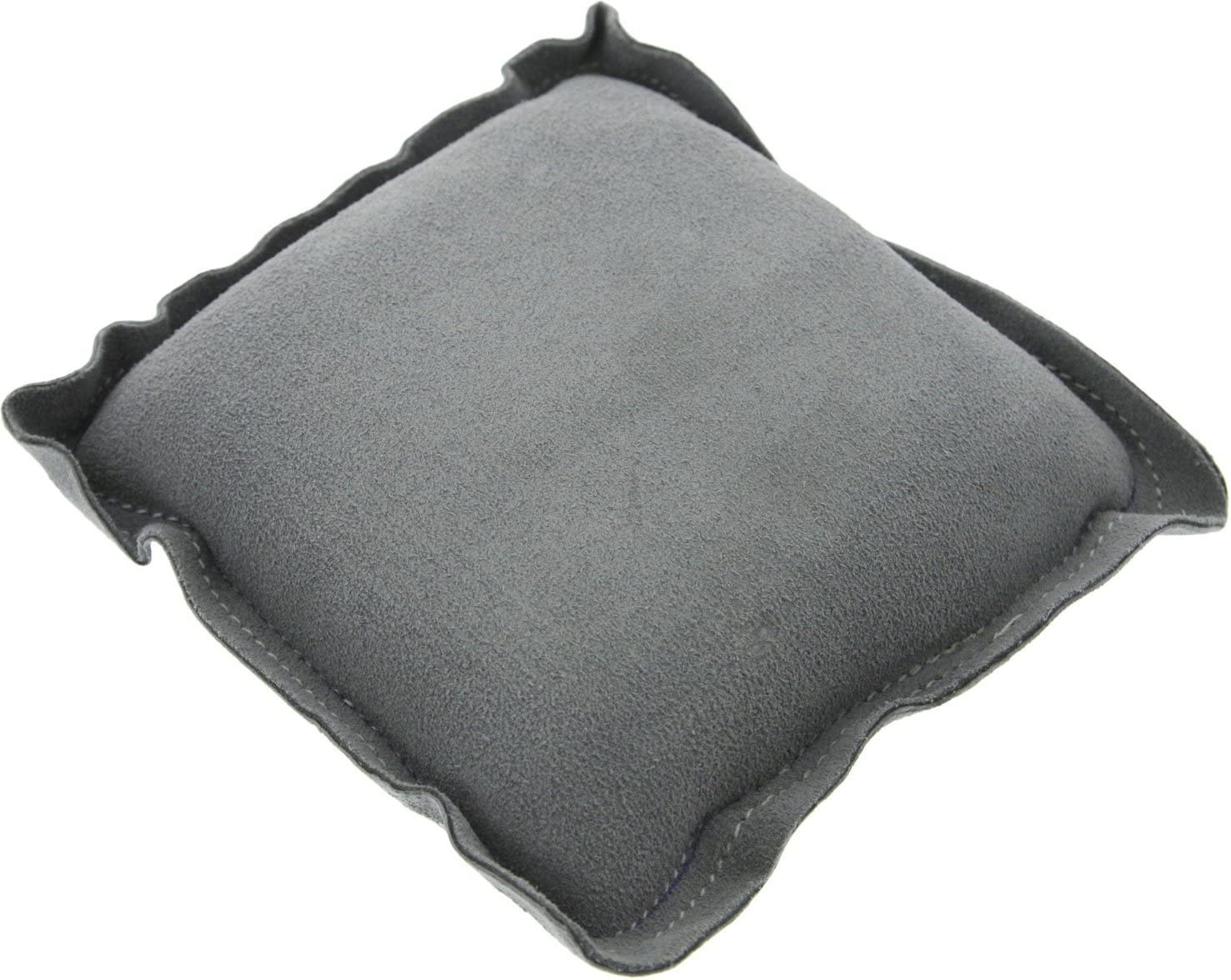 SE JT-SB58 7 Square Leather Bench Block Sand Pad