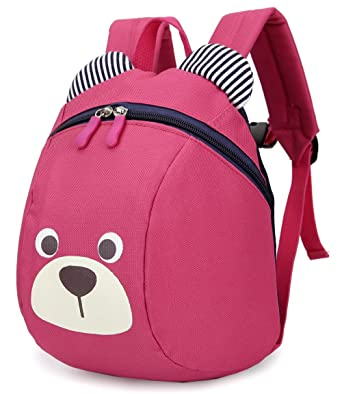 Children Mini Backpacks for Toddlers Backpack Daycare Chest Strap Under 3  Years 40bd36c88fb99