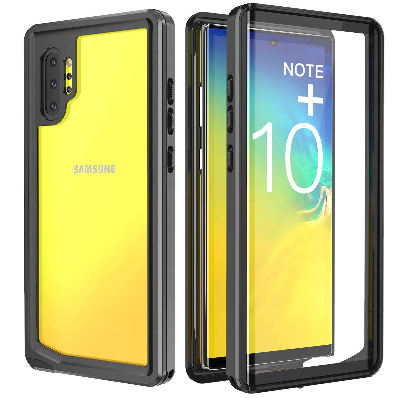 Funda Cuerpo Completo Resistente Caidas Samsung Note 10 Plus