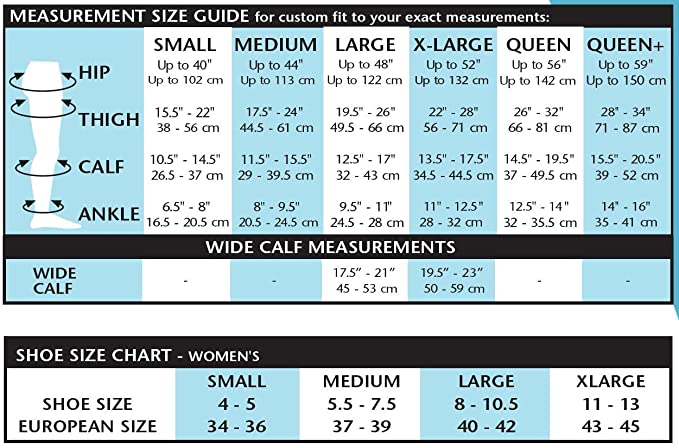 d94f955ee95ca Venosan Legline Closed Toe Plus Size/Maternity Pantyhose - 20-30 mmHg at  Amazon Women's Clothing store: