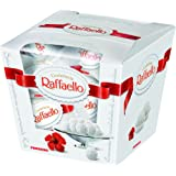 Ferrero Raffaello, Coconut and Almond White Chocolate Truffles, 15 Piece Box
