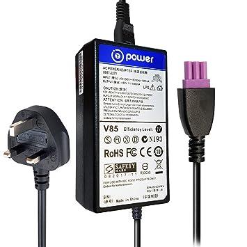 T-Power (TM) 32 V para HP DeskJet Ink Advantage All-in-One ...