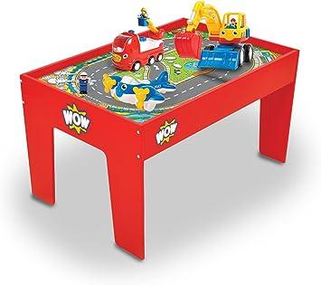 WOW Toys - Activity Table, Juego de Mesa (10210): Amazon.es ...