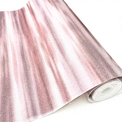 Pastel Rainbow Fine Glitter Fabric Sheets for Crafts /& Bows A4 Sheets