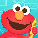 Sesame Street Apps For Toddlers