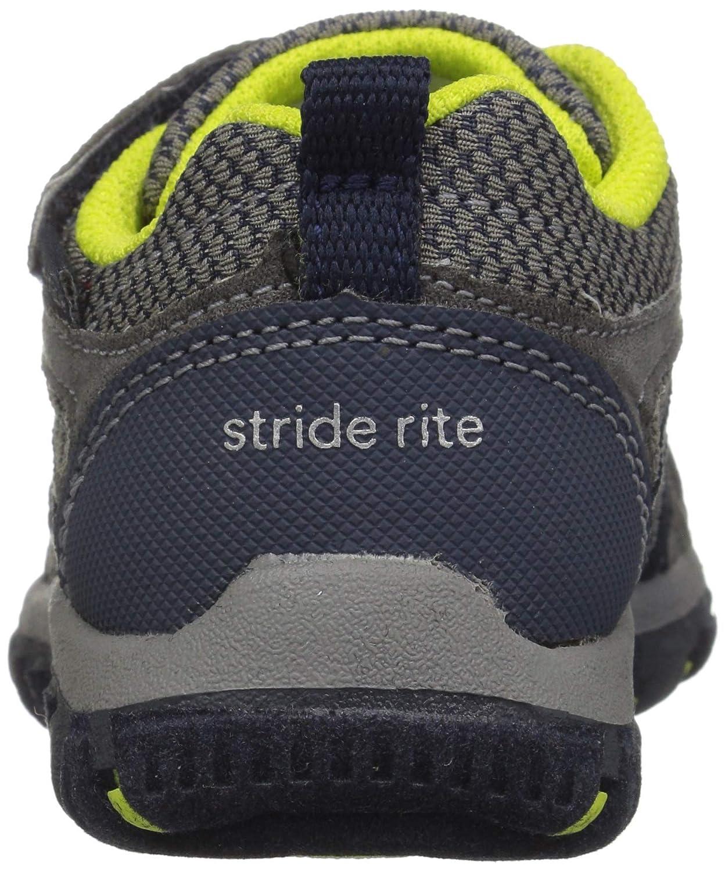 Stride Rite Boys Made 2 Play Collin Sneaker