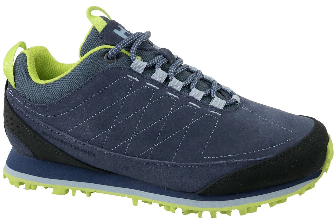 Helly Hansen W W B0725JHKXS Vinstra, Blue Bottines Femme Bleu (Mood Indigo/Shadow Blue 590) c598194 - automaticcouplings.space