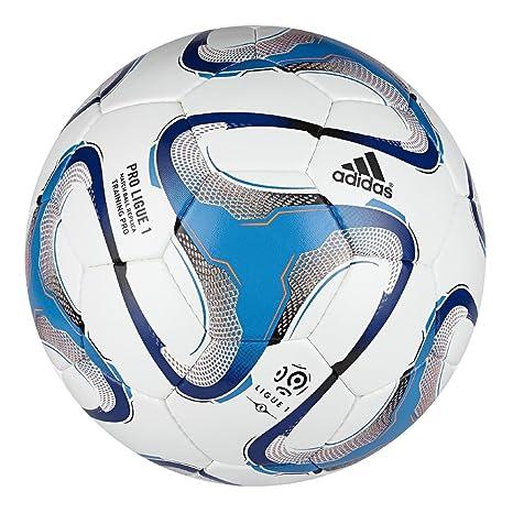 adidas Balón Liga 1 Training Pro, Blanco: Amazon.es: Deportes y ...