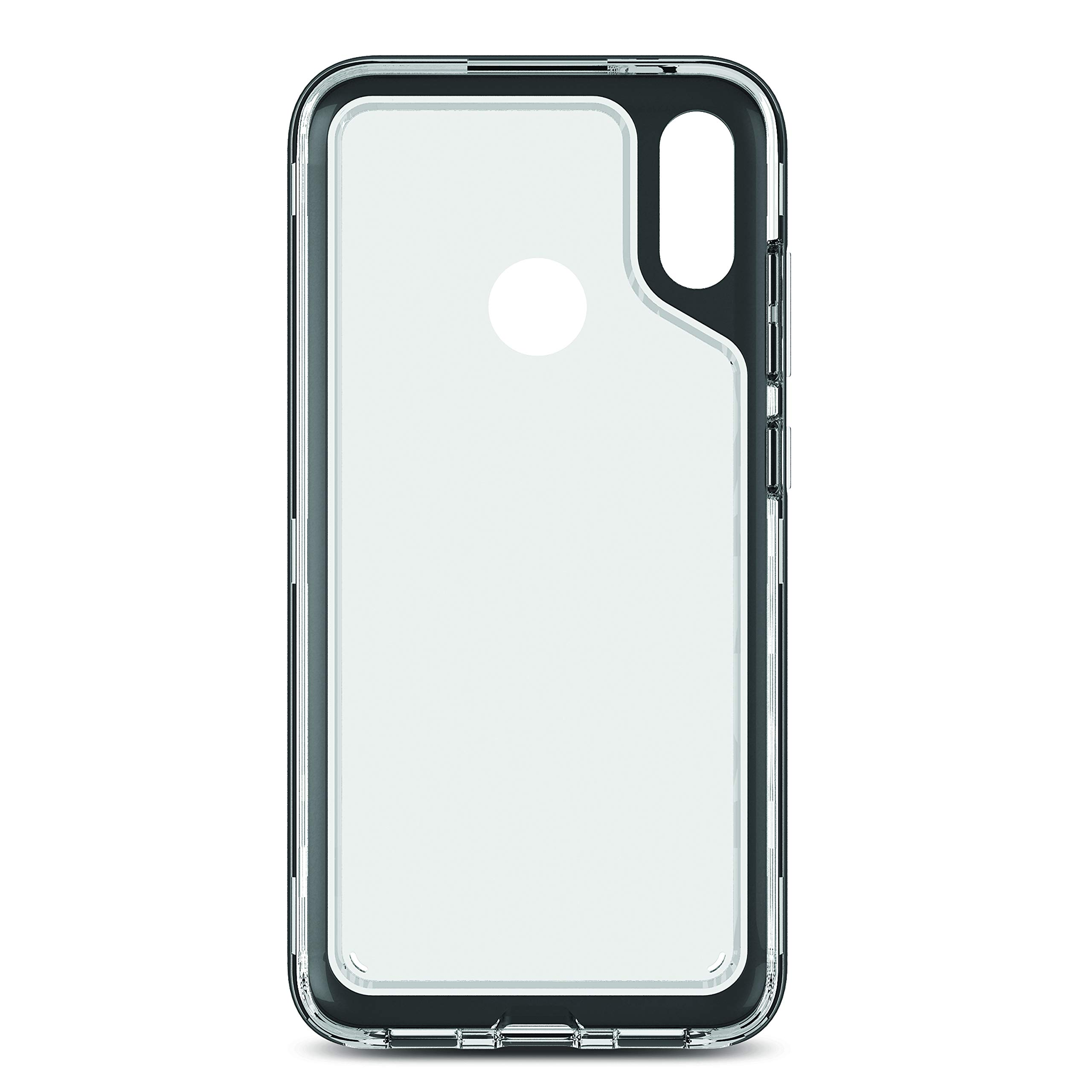BLU X-Shield Series Hard Case for VIVO XI+ -Black by BLU