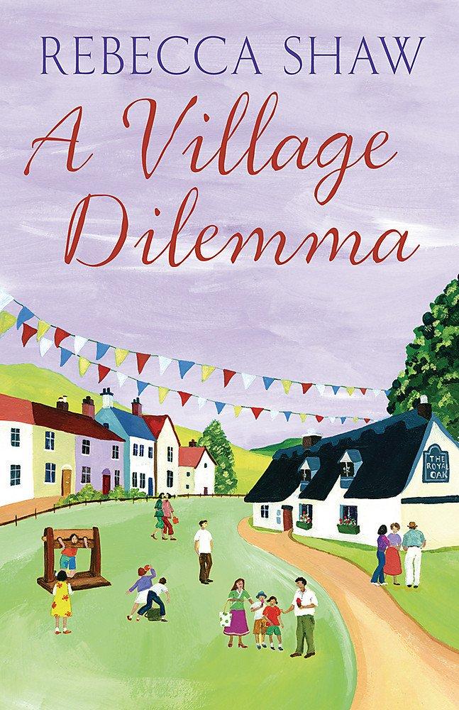 Download A Village Dilemma (Turnham Malpas) pdf