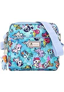 7719f495296 Koi tokidoki Printed Utility Bag - Unicorno Dreaming: Handbags ...
