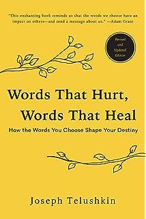 4 minute speech on words can hurt