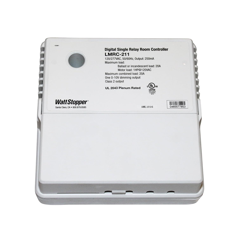 watt stopper occupancy sensor wiring diagram watt stopper