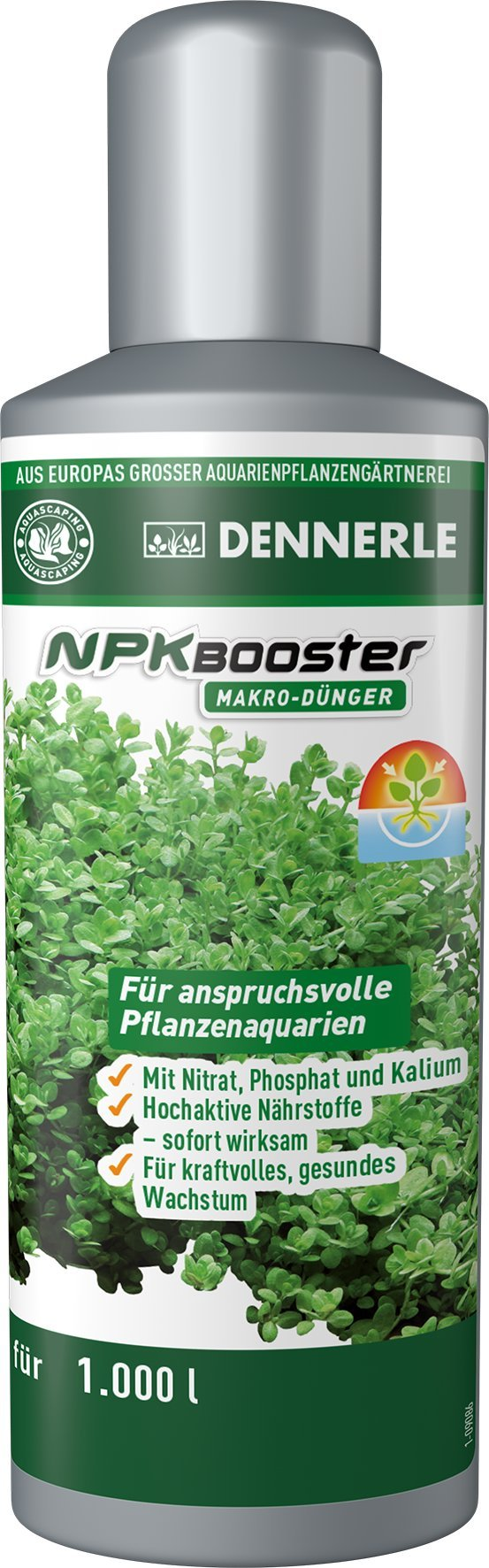 Dennerle NPK Booster 100ml