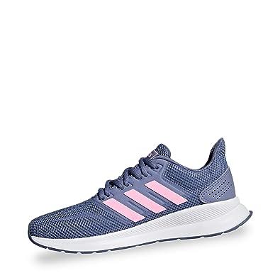 839a23ee adidas Runfalcon K, Zapatillas de Running para Niñas: Amazon.es: Deportes y  aire libre